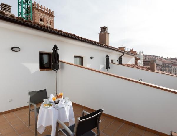 Oferta Viaje Hotel Hotel Reina Cristina en Teruel