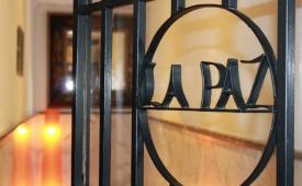 Oferta Viaje Hotel Hotel La Paz en Ubeda
