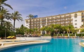 Oferta Viaje Hotel Hotel H10 Andalucía Plaza ADULTS ONLY Hotel en Marbella