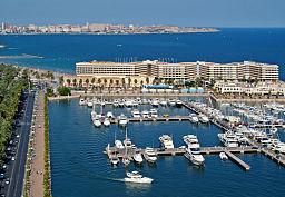 Oferta Viaje Hotel Hotel Meliá Alicante en Alicante