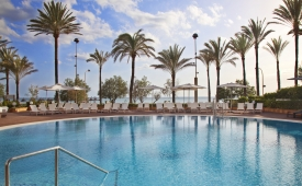 Oferta Viaje Hotel Hotel HM Tropical en Playa de Palma