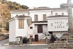 Oferta Viaje Hotel Hotel La Enrea Rural en Montefrío