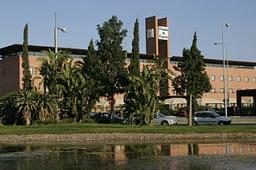Oferta Viaje Hotel Hotel Posadas de España en Málaga