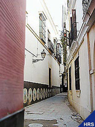 Oferta Viaje Hotel Hotel Alcántara en Sevilla