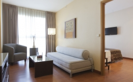 Oferta Viaje Hotel Hotel Vértice Sevilla en Sevilla