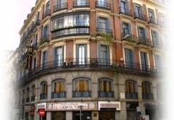 Oferta Viaje Hotel Hotel San Lorenzo Hostal en Madrid