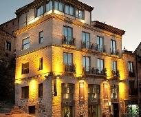 Oferta Viaje Hotel Hotel Abad Toledo en Toledo