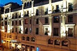 Oferta Viaje Hotel Hotel TRYP Madrid Atocha Hotel en Madrid