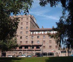 Oferta Viaje Hotel Hotel Temple Ponferrada en Ponferrada