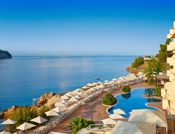 Oferta Viaje Hotel Hotel Iberostar Jardin de Sol Suite Hotel en Costa de la Calma