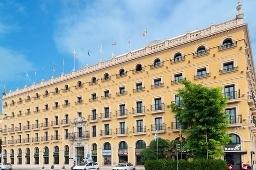 Oferta Viaje Hotel Hotel TRYP Sevilla Macarena Hotel en Sevilla