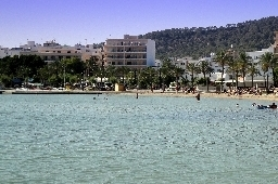 Oferta Viaje Hotel Hotel The BLUE Apartments by Ibiza Feeling en Sant Antoni de Portmany