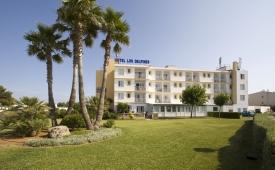 Oferta Viaje Hotel Hotel SunConnect Los Delfines Apartamentos en Ciutadella de Menorca