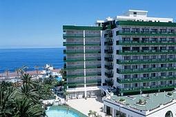 Oferta Viaje Hotel Hotel Sol Puerto Playa en Puerto de la Cruz