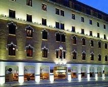 Oferta Viaje Hotel Hotel AC Palacio De Santa Paula Autograph Collection en Granada