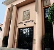 Oferta Viaje Hotel Hotel Arrahona en Sabadell
