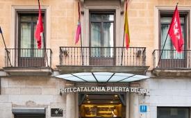Oferta Viaje Hotel Hotel Catalonia Puerta del Sol en Madrid