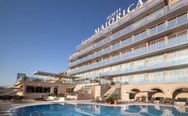 Oferta Viaje Hotel Hotel Catalonia Majorica en Palma de Mallorca