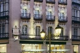 Oferta Viaje Hotel Hotel Catalonia El Pilar en Zaragoza