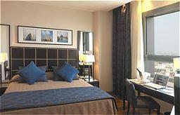 Oferta Viaje Hotel Hotel Eurostars Gran Valencia en Valencia