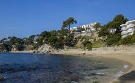 Oferta Viaje Hotel Hotel Silken Park San Jorge en Platja d`Aro