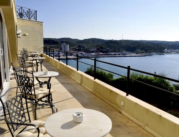 Oferta Viaje Hotel Hotel Catalonia Mirador des Port en Mahón