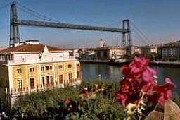 Oferta Viaje Hotel Hotel Gran Puente Colgante en Portugalete