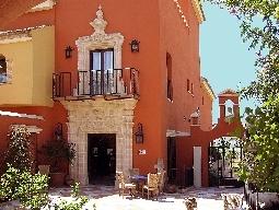 Oferta Viaje Hotel Hotel Los Jándalos Vistahermosa Apartamentos en El Puerto de Santa María