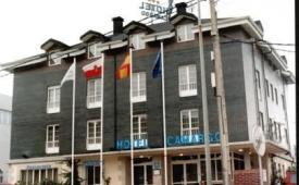 Oferta Viaje Hotel Hotel Camargo en Igollo