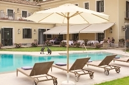 Oferta Viaje Hotel Hotel Villa Jerez en Jerez de la Frontera