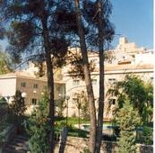 Oferta Viaje Hotel Hotel Villa de Biar en Biar
