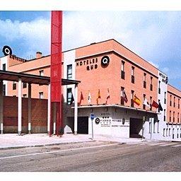 Oferta Viaje Hotel Hotel Quo Fierro en Tres Cantos