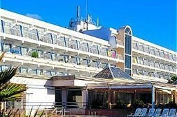 Oferta Viaje Hotel Hotel Insotel Formentera Playa en Urbanización Platja de Migjorn