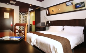 Oferta Viaje Hotel Hotel Avenida Gran Vía en Madrid