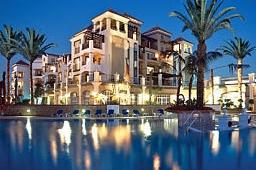 Oferta Viaje Hotel Hotel Marriott's Playa Andaluza en Estepona