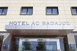 Oferta Viaje Hotel Hotel AC Badajoz en Badajoz