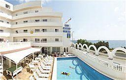 Oferta Viaje Hotel Hotel Apartamentos Lux Mar en Eivissa