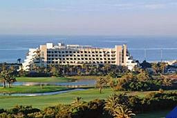 Oferta Viaje Hotel Hotel Almerimar en El Ejido