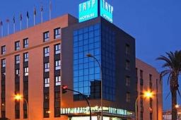 Oferta Viaje Hotel Hotel TRYP Indalo Almeria en Almería