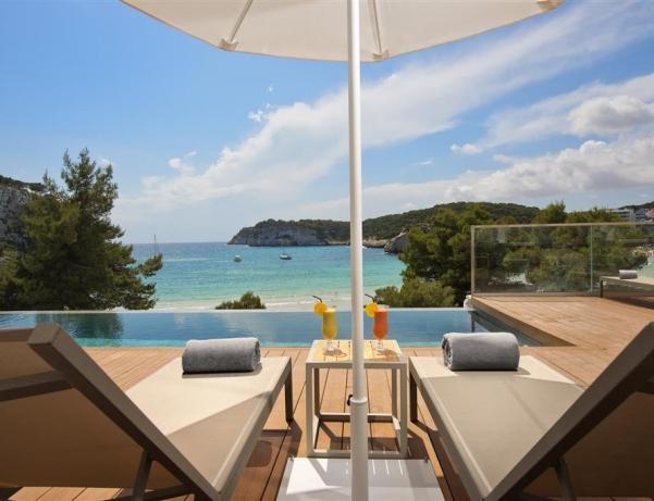 Oferta Viaje Hotel Hotel Meliá Cala Galdana - Menorca en Ferreries
