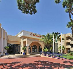 Oferta Viaje Hotel Hotel Sol Sancti Petri Apartamentos en Chiclana de la Frontera