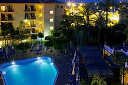 Oferta Viaje Hotel Hotel Sol Don Pedro en Torremolinos