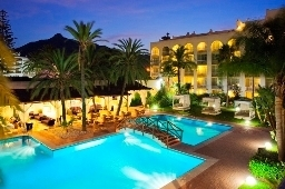 Oferta Viaje Hotel Hotel Melia Marbella Banus former Melia Dinamar en Marbella
