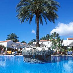 Oferta Viaje Hotel Hotel Sol Barbacan en Maspalomas