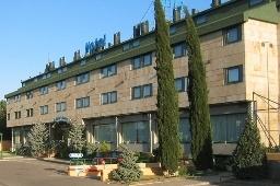 Oferta Viaje Hotel Hotel Horus Salamanca en Salamanca