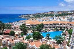 Oferta Viaje Hotel Hotel SOL SUN BEACH APTOS. en Adeje