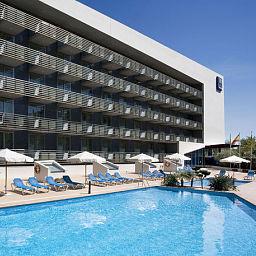 Oferta Viaje Hotel Hotel Tryp Port Cambrils Hotel en Cambrils