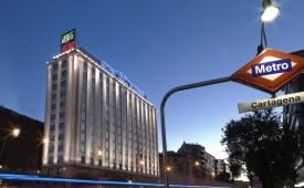 Oferta Viaje Hotel Hotel abba Madrid en Madrid