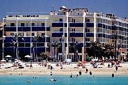 Oferta Viaje Hotel Hotel Hispania en Playa de Palma