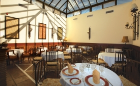 Oferta Viaje Hotel Hotel Alanda Club Marbella Aparthotel en Marbella